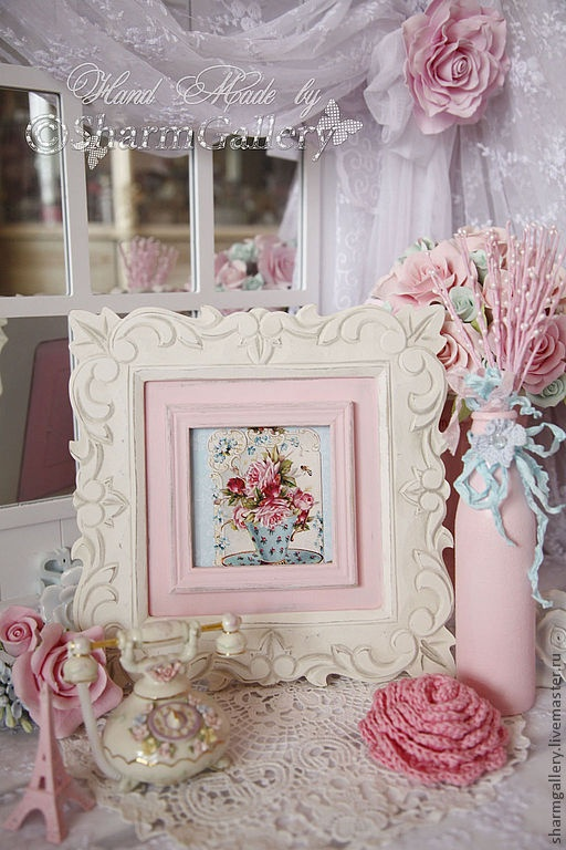 442 best images about sharm gallery on pinterest shabby chic crafts and pastels. Black Bedroom Furniture Sets. Home Design Ideas