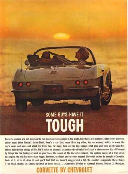 1960 Advertisements Chevrolet General Motor S Chevrolet