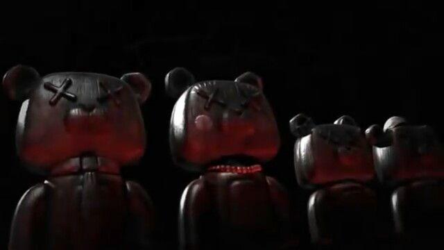 bears &  blood