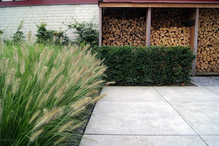 Minimalistische tuin - Fotoalbums - Herman Vaessen