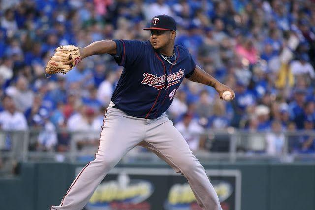 #MLB: El Quisqueyano Adalberto Mejía y los Mellizos se vengan de los Medias Rojas