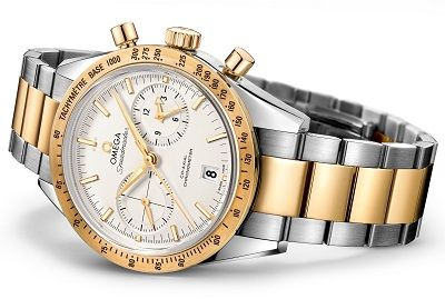 omega watch -