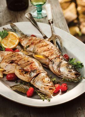 Femina.co.id: Fungsi Minyak Sayur Dalam Bumbu Perendam Ikan #tipmemasak #kiatmemasak