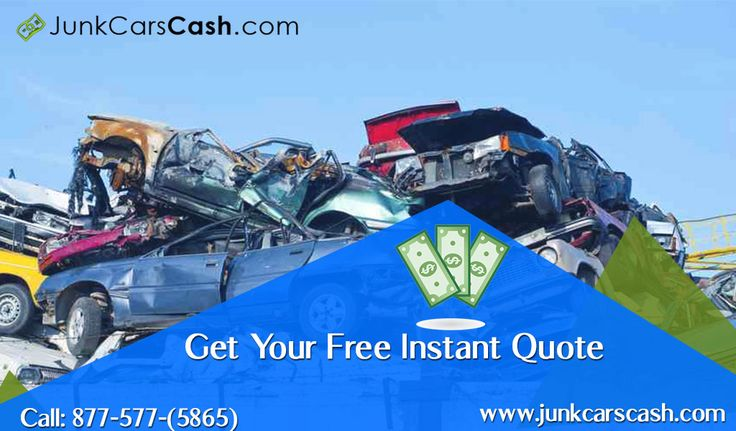 Piled with junk car? No problem get free towing service at your doorstep with top cash for junk cars in returns by eminent junk car dealers, junk car cash in New York.