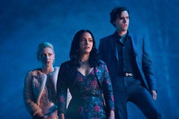 Photos Riverdale Season 3 Promotional Episode Photos Episode 3 22 Apocalypto Rvd322a 0278r Riverdale Temporada 3 Series