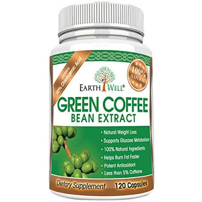 GREEN COFFEE BEANS - Best Weight Loss Solution - Health And Weight Loss Tips
