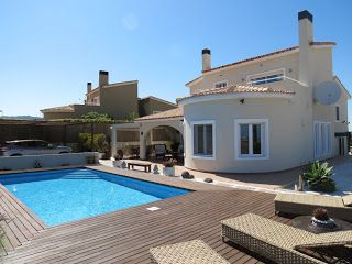 Costa Blanca Property Sales: Villa for sale in Gata de Gorgos - Amazing views