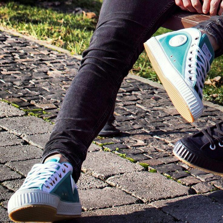 Streetson sneakers. Norwegian sneaker brand.  #streetsonsneakers www.streetson.no