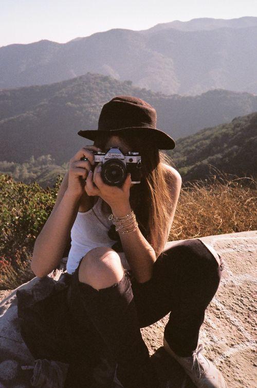 Clic Clac #grainedephotographe !  #voyage #paysage #nature