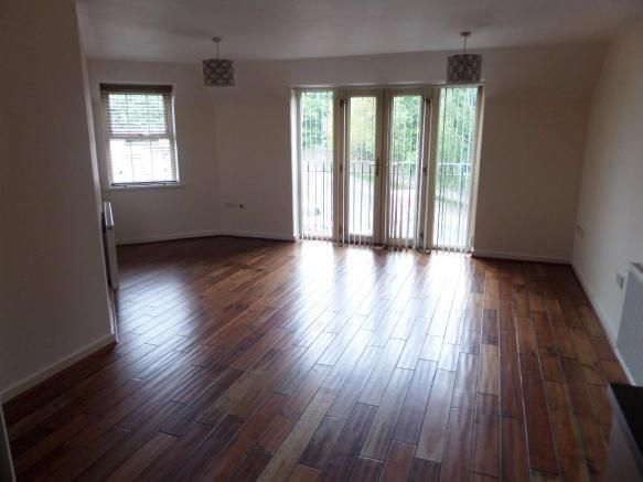 2 bedroom penthouse to rent  Barberry Court, Barnsley, S70