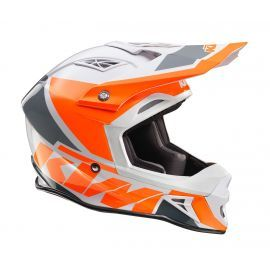 "CASQUE MOTO CROSS KTM ""COMP LIGHT"" 2016"