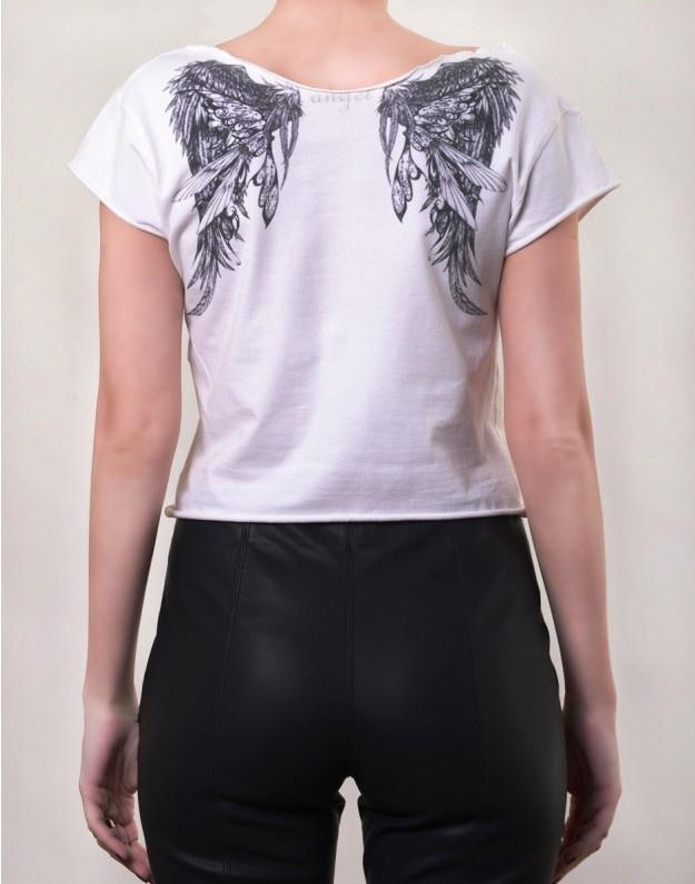 Fallen Angel T-Shirt  http://www.hotncool.ro/femei/fallen-angel-tricou.html
