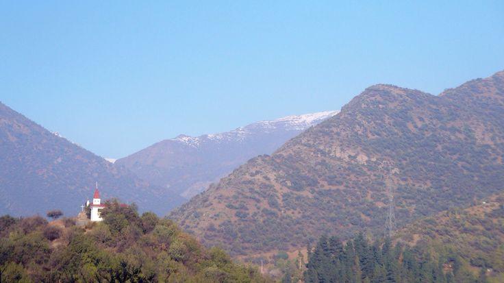 Lo Barnechea - Chile.