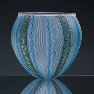 By Danish glass artist Tobias Mohl. @designerwallace