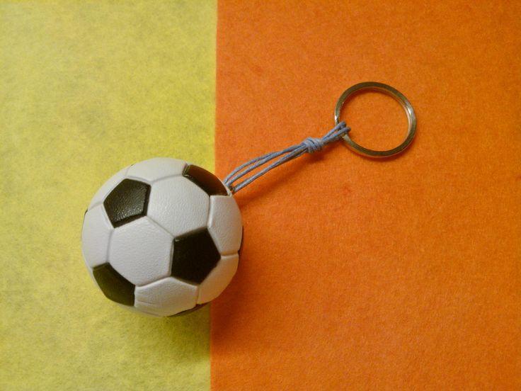 μπρελόκ μπάλα ποδοσφαίρου