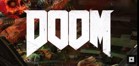 New Doom 2015 trailer
