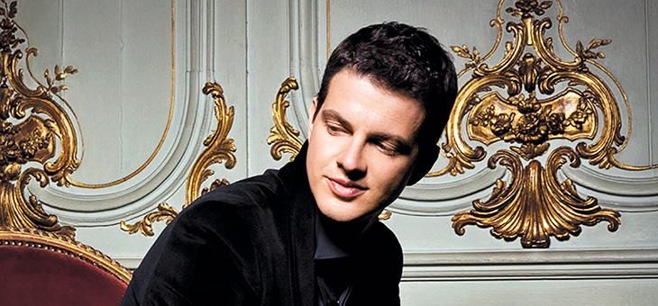 【2017年3月12,14日】ヴェルサイユ宮殿内ロイヤルオペラ ★LE MYTHE D'ORPHÉE ◆フィリップ・ジャルスキー