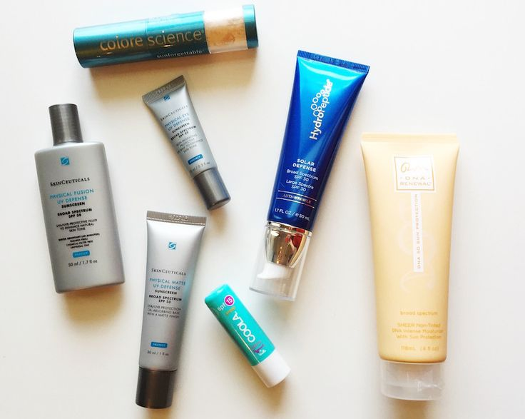 IS YOUR MAKEUP OR MOISTURIZER SPF ENOUGH | Just because your momma has good genes and flawless skin doesn't mean you will, you need to protect what she gave you. Only a small percentage of aging is hereditary, the rest is affected by lifestyle and environment. Make sure your skin is correctly protected with sunscreen!