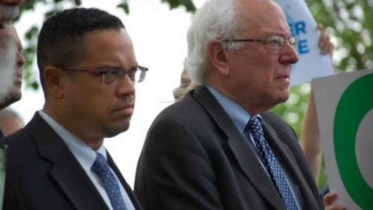The openly anti-Semitic wing of the DNC no longer has a reason to hide.