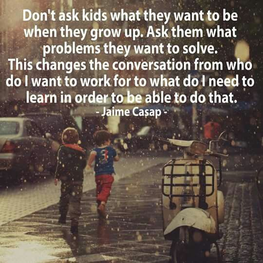 solving problems quotes for kids