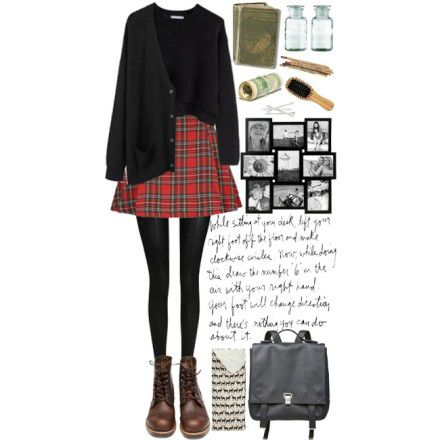 Preppy Style Look1 #gyrationstyle
