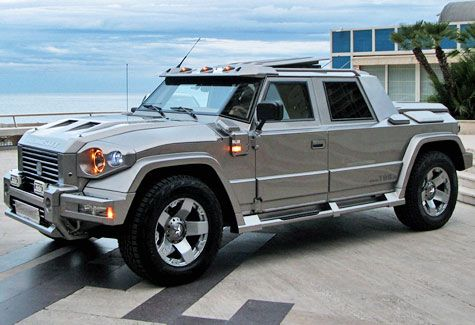 Armored Car For Sale >> Strongest Vehicle: Dartz Prombron (TOP10 Most Amazing, Coolest & Weirdest Cars in the World ...