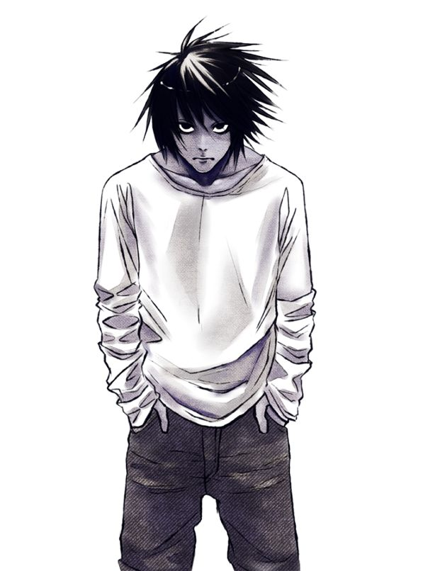 137 best Death Note images on Pinterest | Manga anime, Death note ...