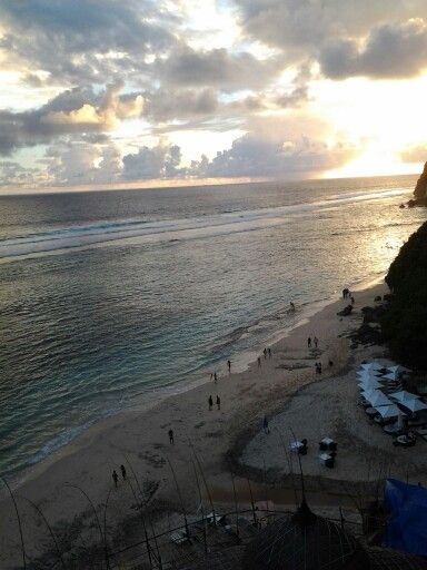 karma resort private beach.. lovely