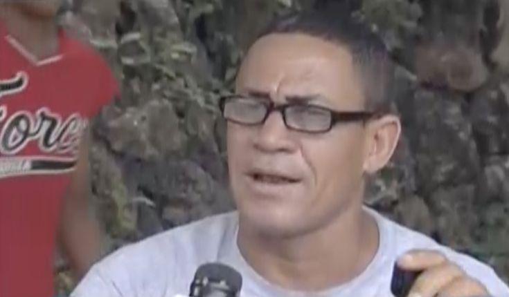 Asesinan A Maestro Constructor De Un Balazo En La Cabeza