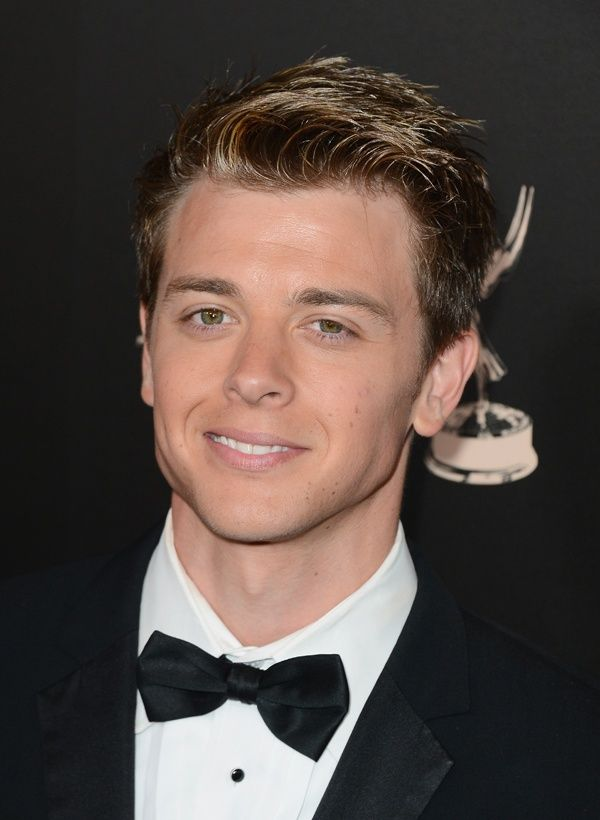 michael on general hospital dating Chad duell, actor: general hospital chad duell is an actor, known for general hospital (1963), the bay (2010) michael corinthos in 'general hospital.