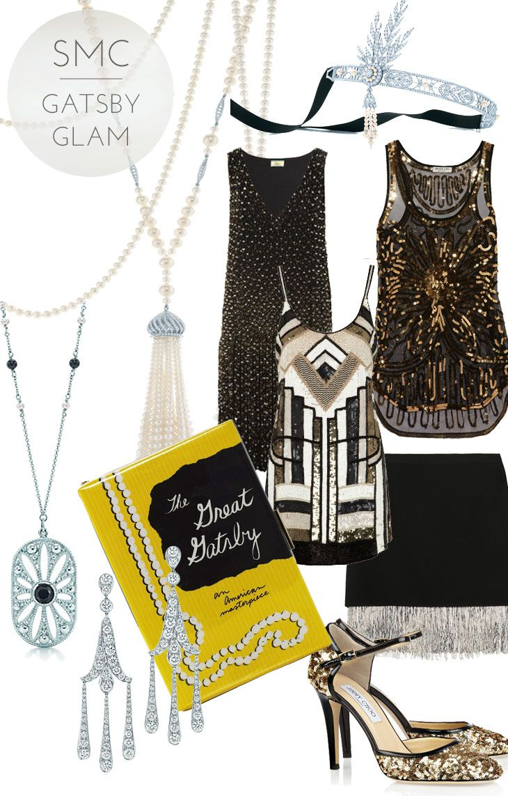 84 Best Images About 1920s Mystery Party On Pinterest
