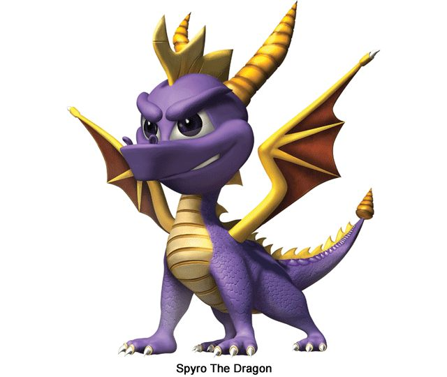 did you know gaming spyro - photo #4