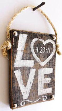Personalized Wedding Sign Wood Custom Wedding Decor Beach Wedding Outdoorâ?¦