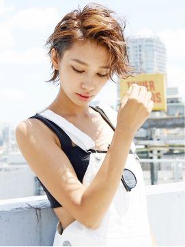 アルバム 渋谷店(ALBUM) 【ALBUM】COOLエッジィショート_33