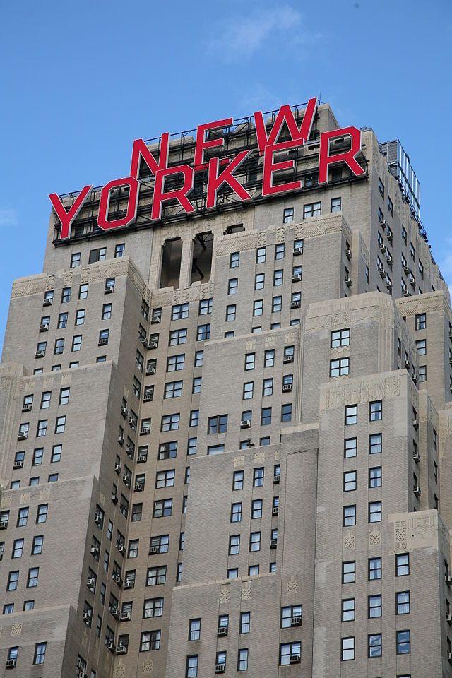 Wyndham New Yorker Hotel New York Photos Building Willis Tower