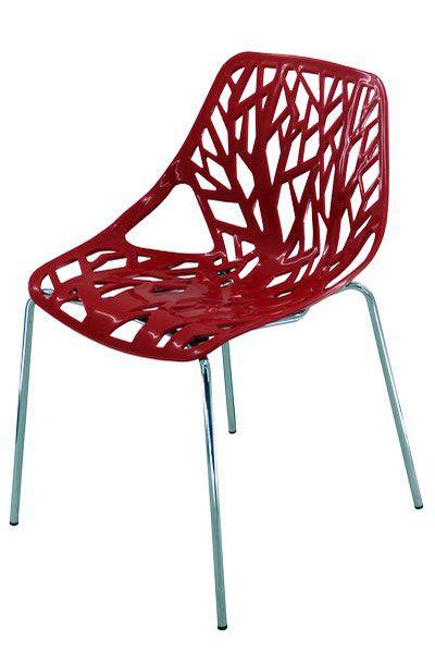 Este un produs cu un design abstract, ce adauga locului un element de inedit. Scaunul de bucatarie BUC 229 este realizat pe un cadru metalic cromat, iar sezutul, in forma de scoica, din plastic dur. Puteti viziona si comanda produsul pe siteul nostru http://www.scauneonline.ro/scaune-dining-buc-229 !