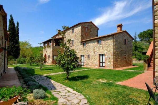 Tuscany Farmhouse Holiday