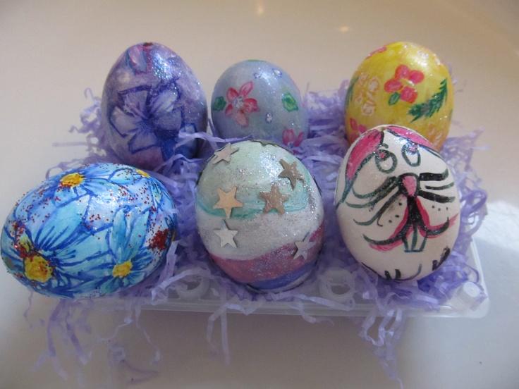 uova di pasqua 2013