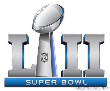 Resultado de imagen de logo super bowl minnesota 2018