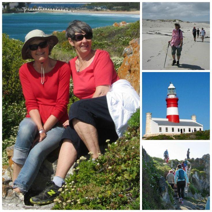 Meet Rene Grater, lighthouse lady