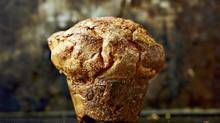Baking the perfect popover requires patience – and the right temperature