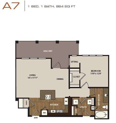 118 best Cielo Luxury Apartment Homes