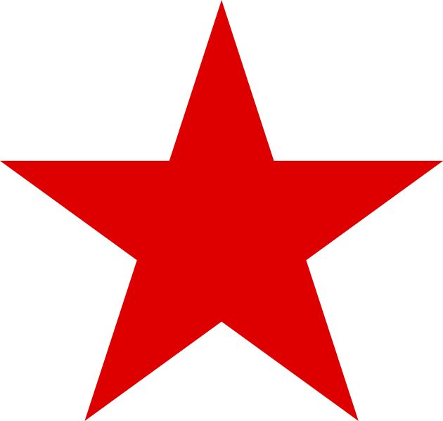 Did you know the Macy's red star logo derives from a ...