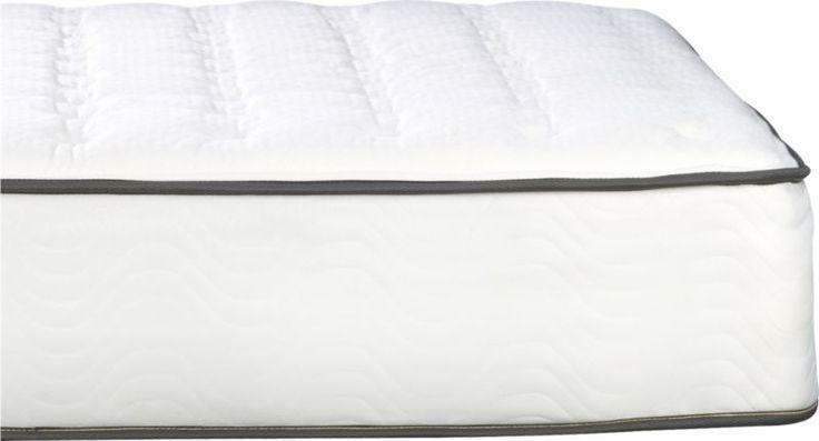 Simmons� queen mattress  | CB2