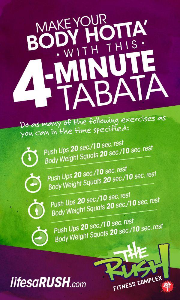 Circuito Tabata : Bilder zu tabata workouts auf pinterest herzschlag