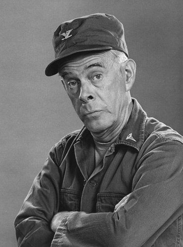 Harry Morgan Soundtrack And Actors On Pinterest