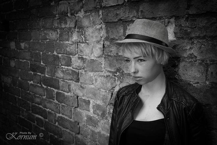 The Look by Bo Kornum on 500px