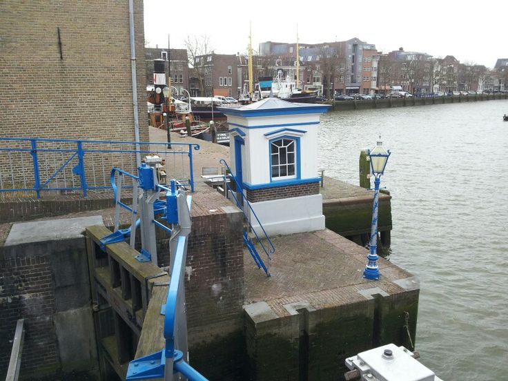 Haven maassluis
