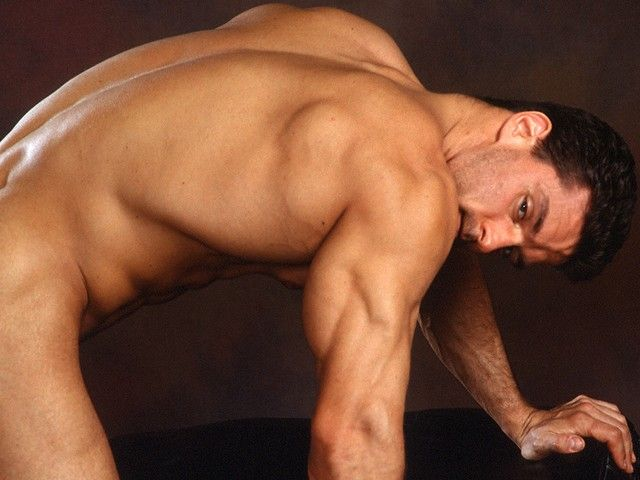 Adrian Paul. Good god!!!!!