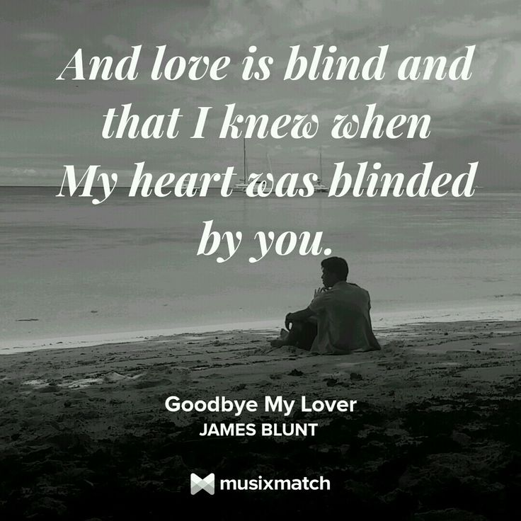 The Best of JAMES BLUNT #GoodbyeMyLover 💔